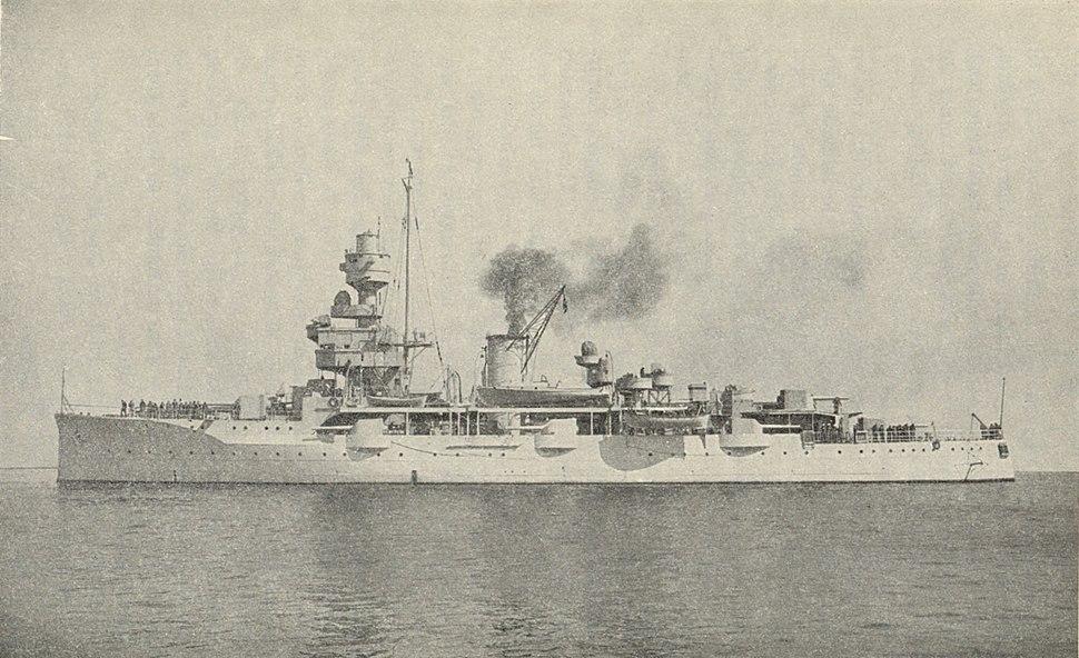 Niels Juel (1918)