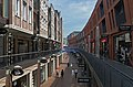 Nijmegen, straatzicht de Marikenstraat positie1 foto7 2016-06-08 12.32.jpg