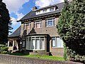 Nijmegen rijksmonument 523018 St.Annastraat 244 voorgevel.JPG