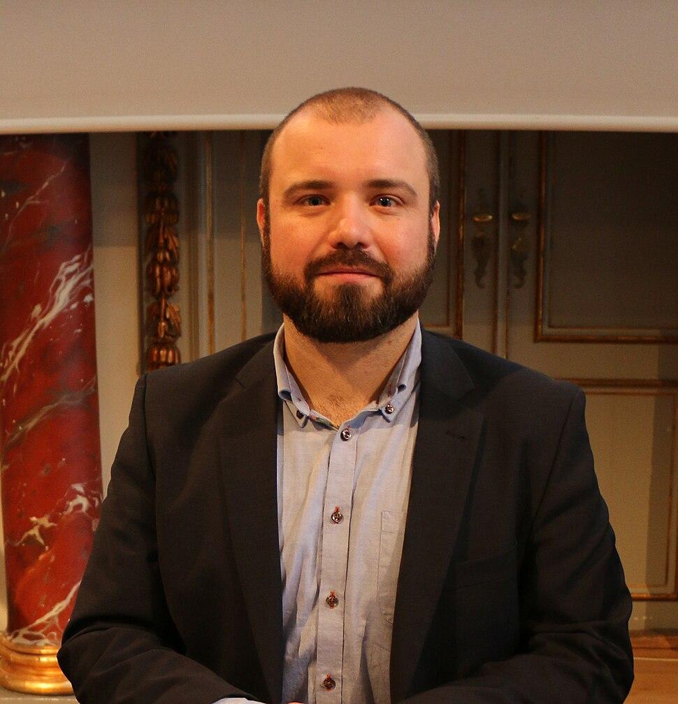 Nikolaj Villumsen 2013