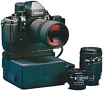 Nikon Nasa F4 front with lenses.jpg