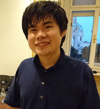 Nobuyuki Tsujii - Tsujii in Vienna, June 5, 2018