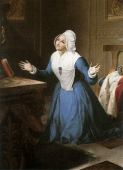 Nocchi, after - Queen Clotilde at prayer.png