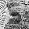 noordmuur gothische koor naar het noorden - batenburg - 20028381 - rce