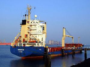 Nordertor p1 Port of Rotterdam 29-Apr-2007.jpg