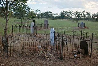 Normanton Cemetery