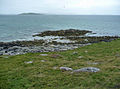 North coast of the Sound of Barra - geograph.org.uk - 1435004.jpg