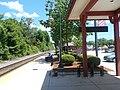 North end of Exeter station, June 2014.jpg