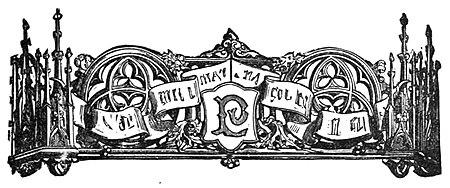 Notre-Dame de Paris (Hapgood)/Book Tenth/Chapter V - Wikisource, the