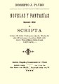 Novelas y fantasias-Segunda serie de Scripta- Roberto J. Payro.pdf