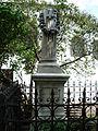 Novodevichy Convent Andrei Zayonchkovski tomb.JPG