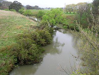 Nowendoc River river in Australia
