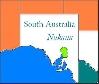 Nukunu - Nukunu Nation