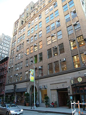 The Camera Club of New York - West 37th Street