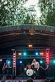Nyrkkitappelu - Ilosaarirock 2014 01.jpg