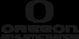 Oregon Marching Band - Image: OAB logo