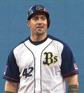 Alex Cabrera Venezuelan baseball player