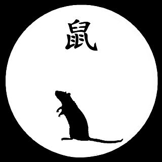 Rat (zodiac) Sign of the Chinese zodiac