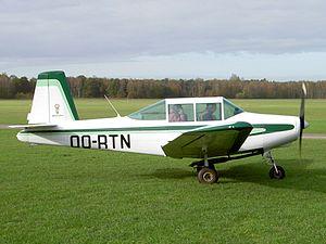 OO-RTN VARGA AIRCRAFT CORP. 2150A KACHINA.JPG