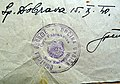 Obcina Ovsise 1940.jpg