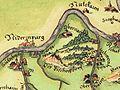Obernau (Pfinzingkarte1594).jpg