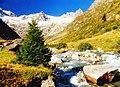 October Grand Glaciers Switzerland Monumental Grimsel - Master Earth Photography 1988 - panoramio (4).jpg