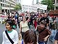 October Rebellion mainstream march 3.jpg