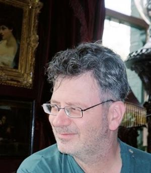 Oded Goldreich - Oded Goldreich, 2006