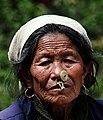 OldSherpaWoman in SoluKhumbu region NepalIMG 4668.jpg