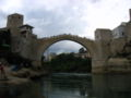 Old Bridge, Mostar, Herzegovina.JPG
