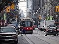 Old CLRV Streetcar on King, 2014 12 06 (20) (15777169280).jpg