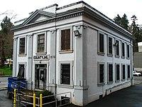 Old Clatsop County jail - Astoria Oregon.jpg