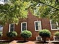 Old Orange County Courthouse, Hillsborough, NC (48977591672).jpg