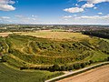 Old Oswestry, 3000 year old hill fort.jpg