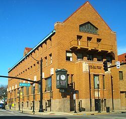 Old Second National Bank (Aurora, Illinois).JPG