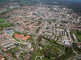 Oldenzaal luchtfoto 22 april 2005.jpg