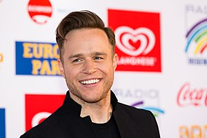Olly Murs - Murs in 2017