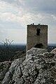 Olsztyn castle tower.jpg