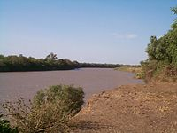 Река Омо