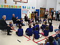 On Friday, May 14th, HHS Secretary Kathleen Sebelius visited Templeton Elementary School in Bloomington, IN.jpg