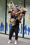 One-man band street performer - 5.jpg