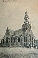 Onze-Lieve-Vrouw-Hemelvaartkerk, Zottegem (historische prentbriefkaart) 04.jpg