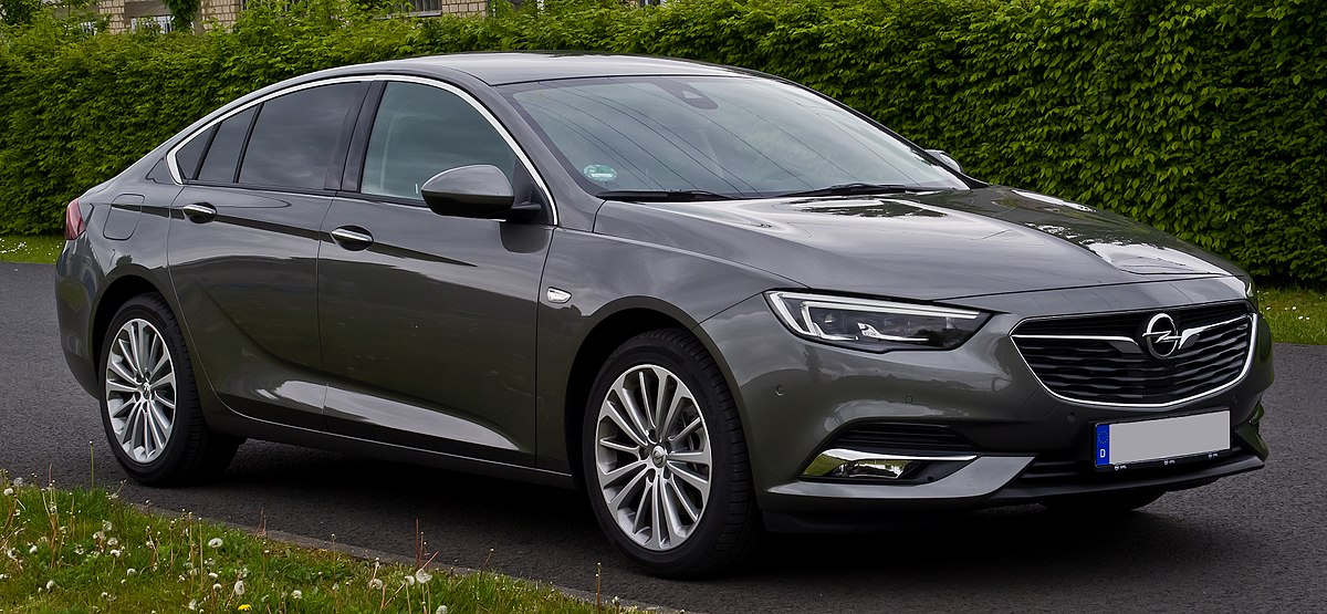 opel insignia b wikipedia. Black Bedroom Furniture Sets. Home Design Ideas