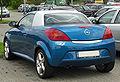 Opel Tigra Twin Top rear 20100801.jpg