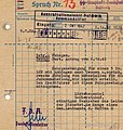 Order of departure for a 5-tons truck with a trailer to Dessau for materials for Jewish resettlement.jpg