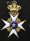 Medal of the Order of the Polar Star
