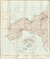 Ordnance Survey One-Inch Map Sheet 189 Land's End (1946).jpg