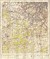 Ordnance Survey One-Inch Sheet 170 London SW, Published 1945.jpg