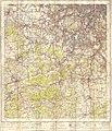 Ordnance Survey One-Inch Sheet 170 London SW, Published 1945.jpg