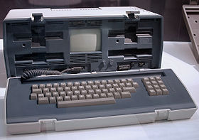 osborne 1 luggable
